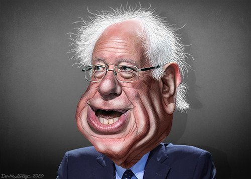 Sympathy for the Socialists: How Bernie Sanders lost South Carolina