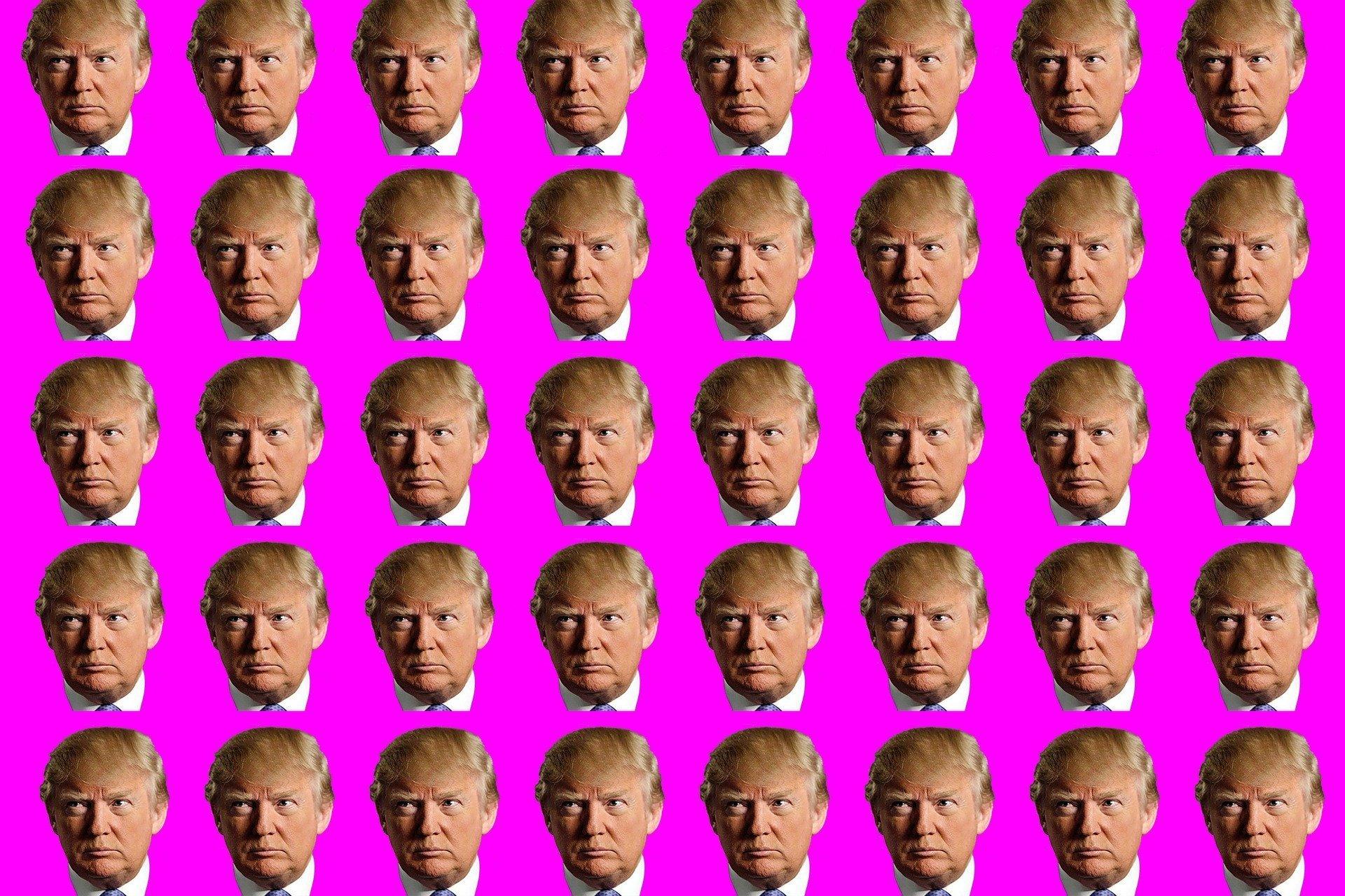 Let's Talk Trump Derangement Syndrome