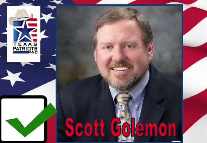 Golman picks up momentum with key endorsement