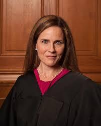BREAKING: SENATE CONFIRMS JUSTICE BARRETT