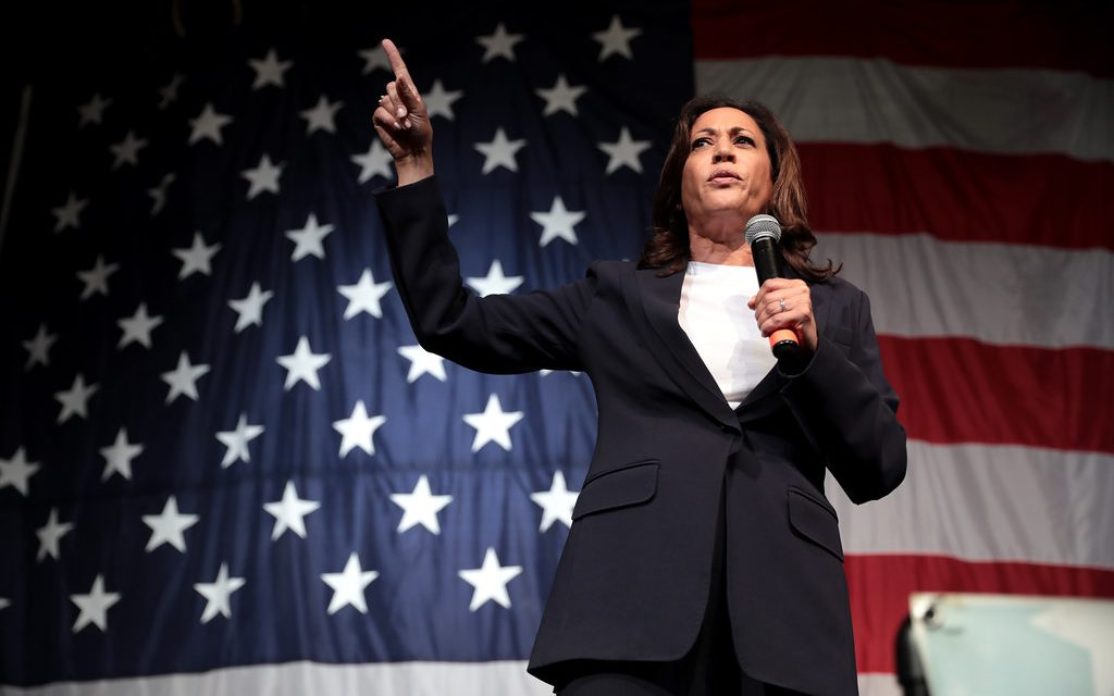 HARRIS ACCUSED OF SUPPORTING MARXISM IN LATEST TWEET