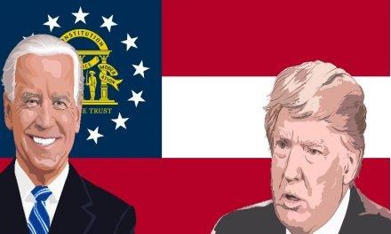GOP INSIDERS DUMP TRUMP IN FAVOR OF GEORGIA SENATE RACES