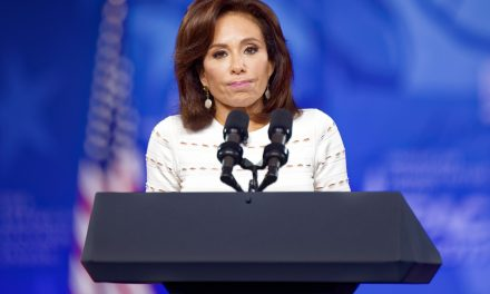 PIRRO FIRED?