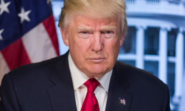WAS PRESIDENT TRUMP ROBBED?