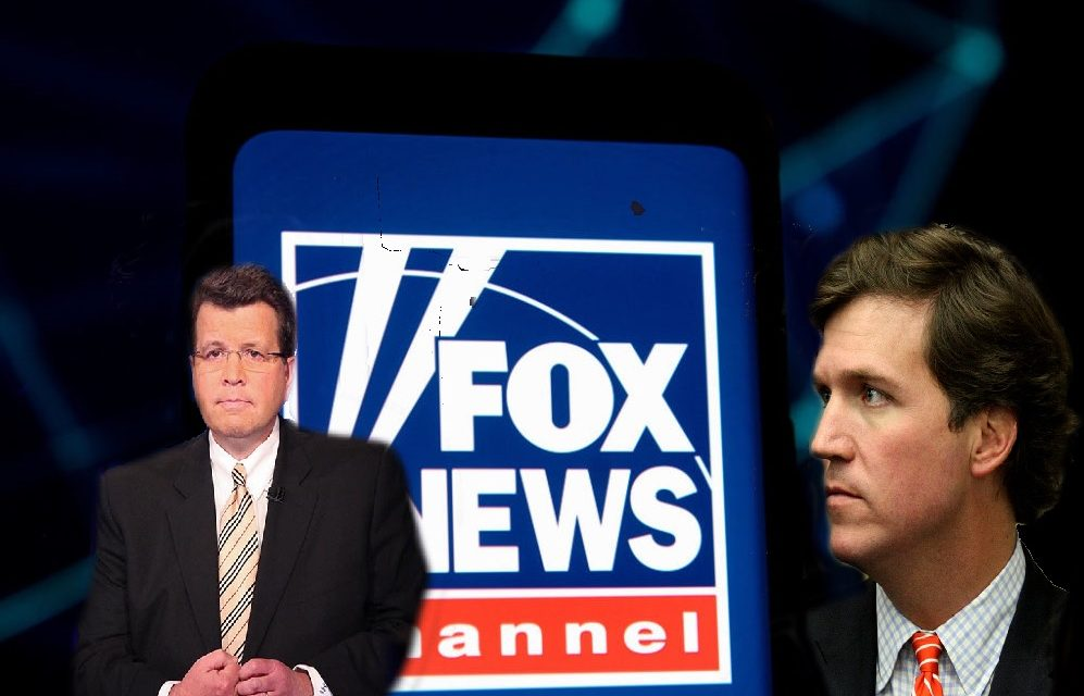CIVIL WAR AT FOX?